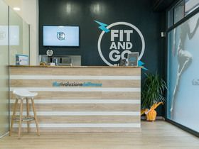 Fit And Go Bologna Marconi