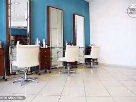 Tseroni Hairdressing