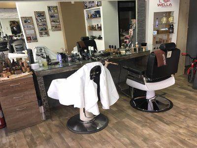 Barbershop Giorgos - Hairbeauty Maria - 1