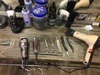 Barbershop Giorgos - Hairbeauty Maria - 2