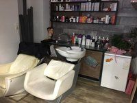 Barbershop Giorgos - Hairbeauty Maria - 3