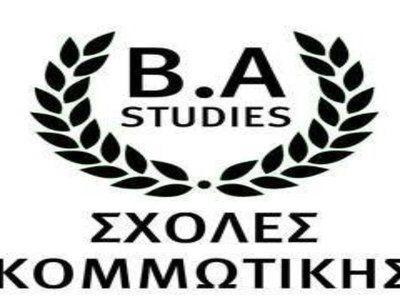 B.a Studies - 1