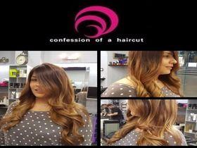 Γιάννης & Ελένη Confession Of A Haircut