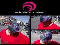 Γιάννης & Ελένη Confession Of A Haircut - 2