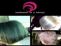 Γιάννης & Ελένη Confession Of A Haircut - 3