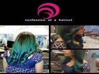 Γιάννης & Ελένη Confession Of A Haircut - 4