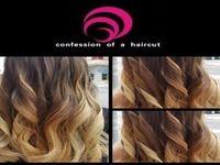 Γιάννης & Ελένη Confession Of A Haircut - 5