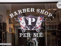 Per Me Barbershop - 3