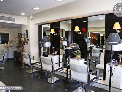 Vrettakos Θοδωρος Hair Dressing Salon - 1