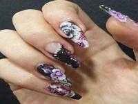 Thenia Stefy Nails - 4