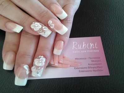 Rubini Nails Spa Therapy - 1