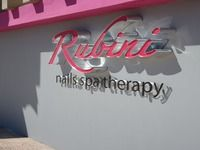 Rubini Nails Spa Therapy - 16