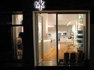 Mk Wellness - 1