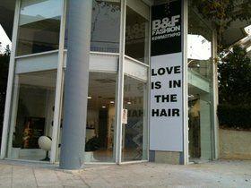 B & F Fashion