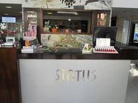 Status - 8