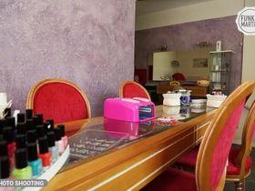 Nail & Makeup Gallery