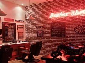 Barber Shop - Γιώργος Καραγεώργης