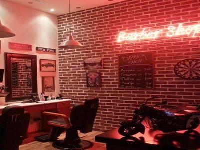 Barber Shop - Γιώργος Καραγεώργης - 1