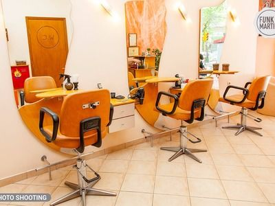 Therapon Hairstylist  - 1