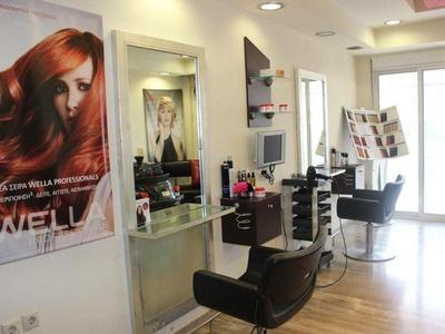 Hair Studio Νάσκου Ελισσάβετ - 1