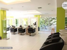 Female Future & Men Hair Salon & Beauty Spa Clinic - Παλαιό Φάληρο