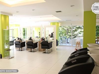 Female Future & Men Hair Salon & Beauty Spa Clinic - Παλαιό Φάληρο - 1