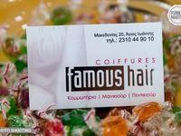 Famous Hair - 4