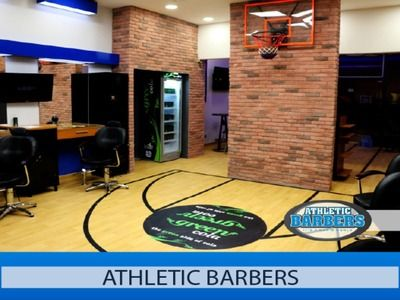 Athletic Barbers - 1