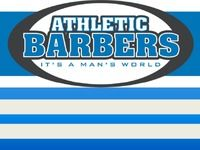 Athletic Barbers - 2