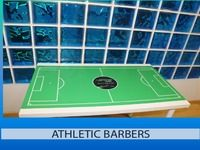 Athletic Barbers - 5