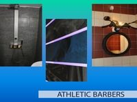 Athletic Barbers - 6