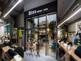 Bliss Nail Bar + More