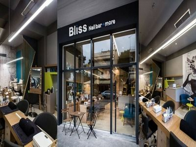 Bliss Nail Bar + More - 1