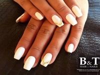 B & T Hair And Nails - 7