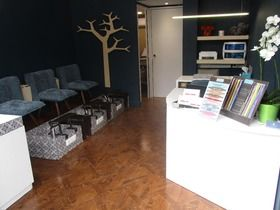 Chroma Concept Store