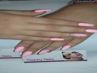 "Beauty ""happy Nails"" - 10"
