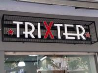 Trixter - 3