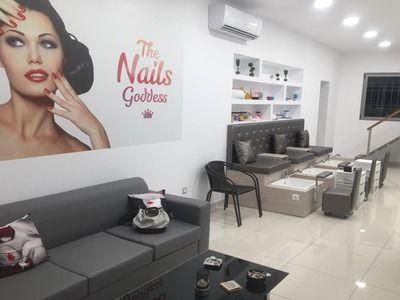 The Nails Goddess - 1