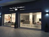The Nails Goddess - 5