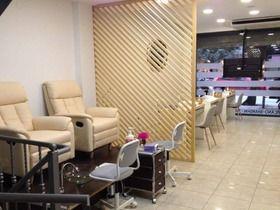 Nail bars και κέντρα αισθητικής στην περιοχή Θεσσαλονίκη - Κέντρο σε ... 44127f264e6