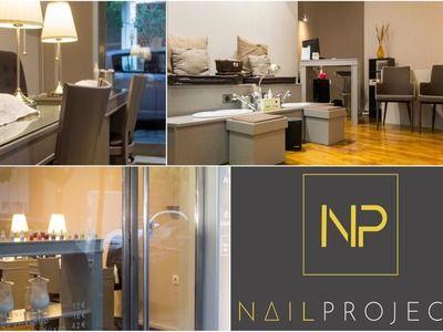 Nail Project Kolonaki - 1