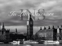 In Line Scissors - 4