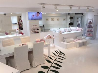 Angelopoulos Nail Company - 1