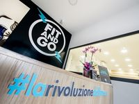 Fit And Go Fiumicino - 9