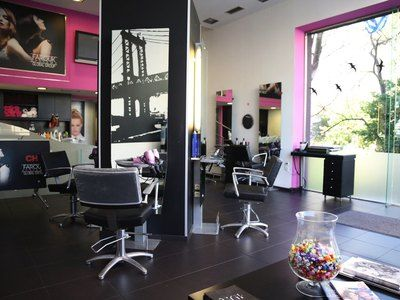 D&r - Eleftheria Zika, Hair Design - 1