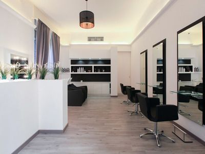 Angie Hair Salon - 1