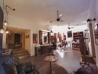 The Ripper Barbershop - 2