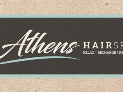 Athens Hair Spa  - 1