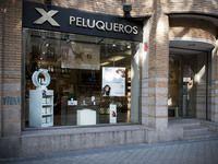 X Peluqueros - 9