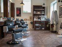 The Ripper Barbershop - 26